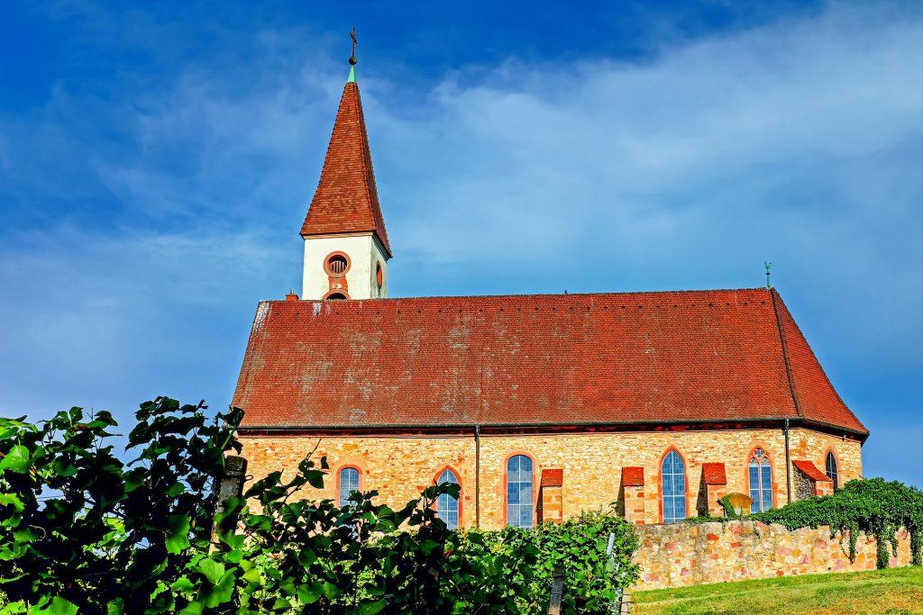przykazania kościelne