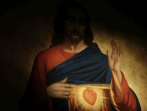 Miłość Boża