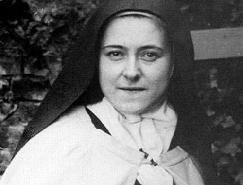 św Teresa z Liseux