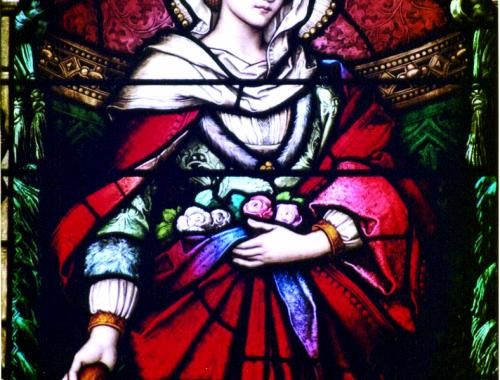 św. Elżbieta Węgierka