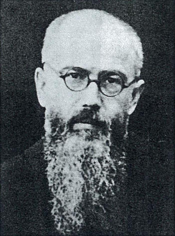 Maksymilian Maria Kolbe (1936)
