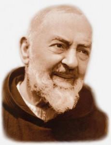 św O. Pio