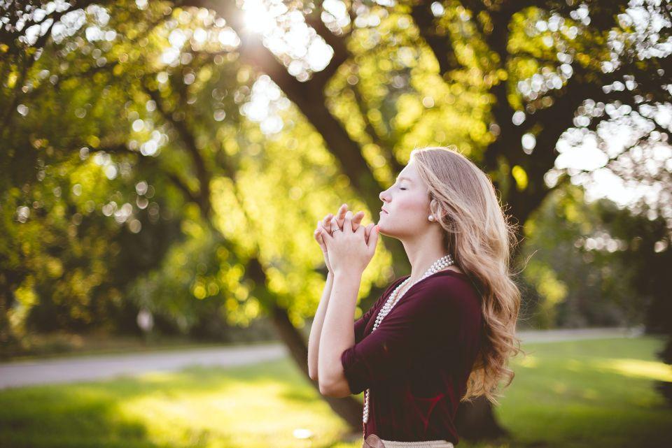 modlitwa do anioła stróża dziecka