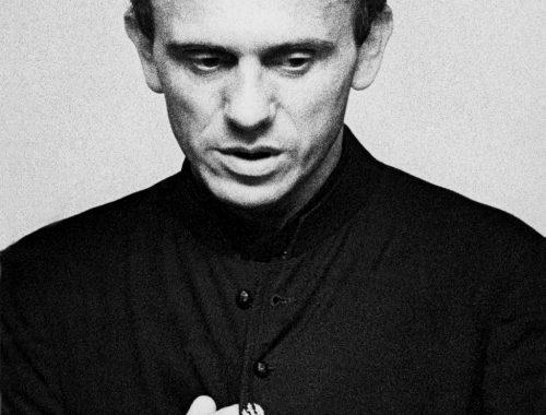 bł Jerzy Popiełuszko