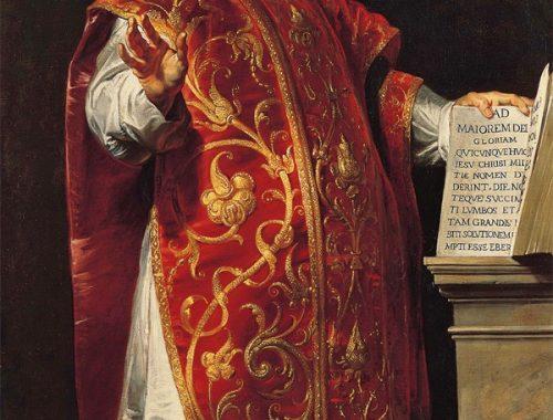 św Ignacy z Loyoli