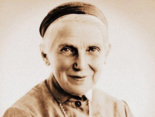 św Urszula Ledóchowska