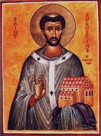 św Augustyn