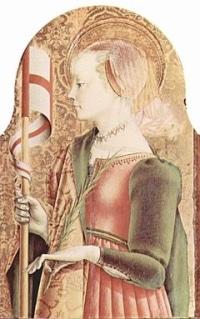 św. Urszula Męczennica