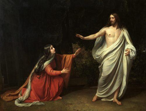 św Maria Magdalena