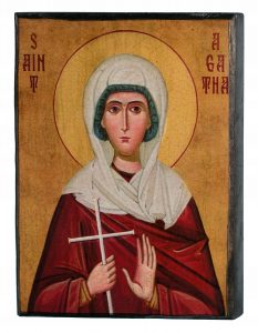 św. Agata z Katanii
