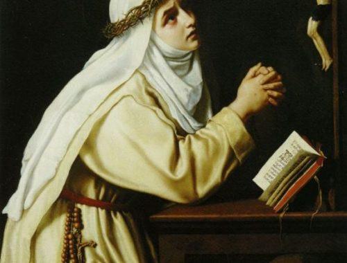 św Katarzyna ze Sieny