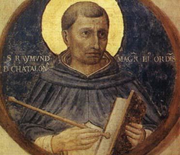 święty Rajmund z Penafort