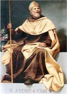 Św. Adrian z Canterbury