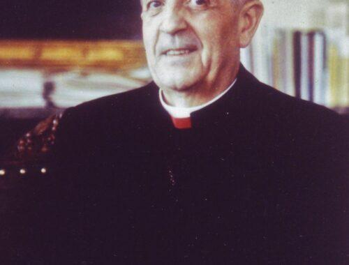 kardynał Suenens