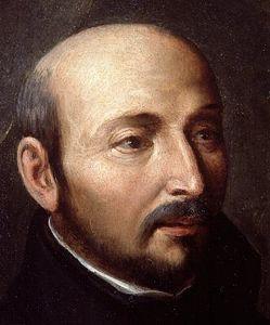 św Ignacy Loyola