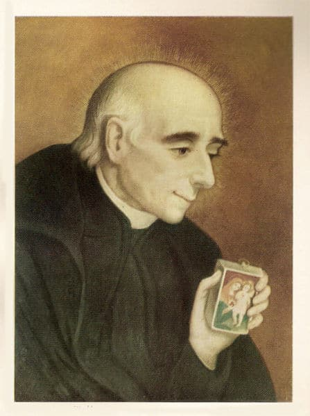 św. Wincenty Pallotti