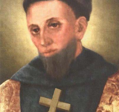 bł. o, Rafał Chyliński