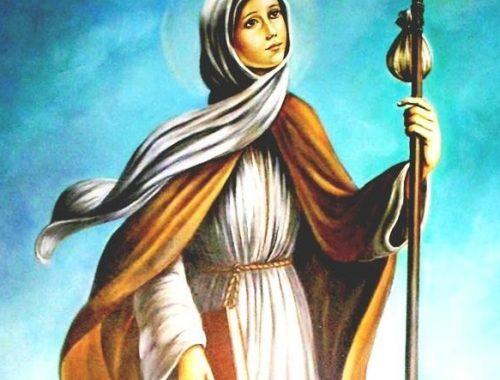 św. Aniela Merici