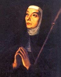 św. Aniela z Foligno