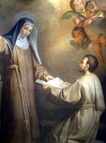 św. Hiacynta Marescotti