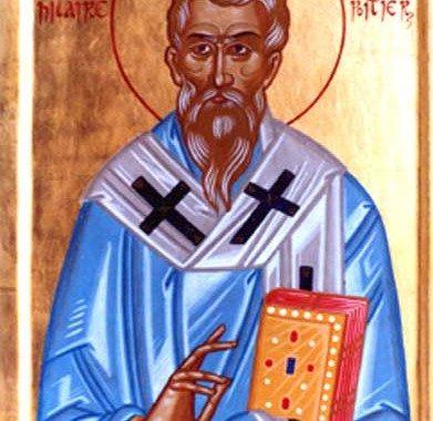 św. Hilary z Poitiers