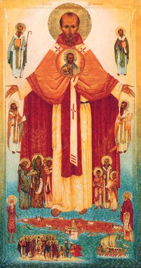 św. Honorat z Arles