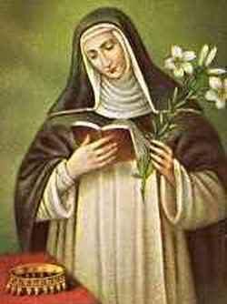 św. Małgorzata Węgierska
