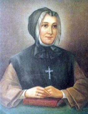 św. Maria Małgorzata dYouville