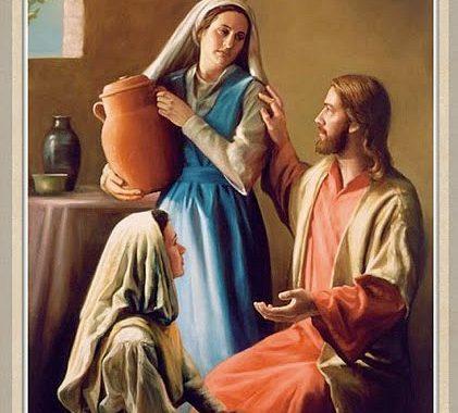 św Marta